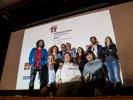 OSCAR RODBAG - SERGI FERNÁNDEZ - MANEL SORIA - OFELIA DE PABLO & JAVIER ZURITA - ROSA ISABEL VÁZQUEZ - DANIEL LÓPEZ - MARIA ROSA VILA - TINO SORIANO - FRANCESC FABREGAS